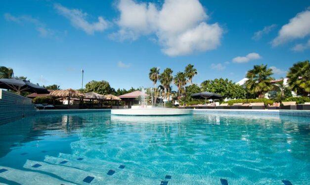All inclusive zomervakantie Bonaire | Verblijf in luxe 4* resort