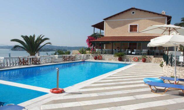 Deze zomer naar het prachtige Corfu | Vlucht + verblijf €384,-