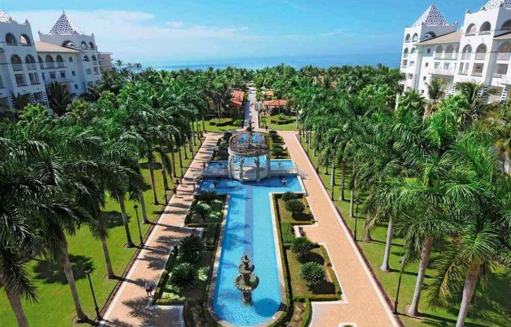 Luxe 5* zomervakantie @ Mexico! | 10 Dagen all inclusive €899,- p.p.