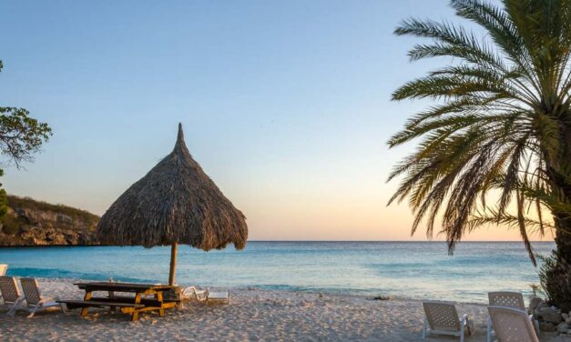 Super last minute Curacao | All inclusive in 4* resort slechts €699,-