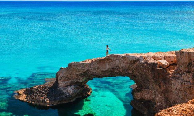 Geniet van de zon @ Cyprus | 8 dagen relaxen voor maar €329,-