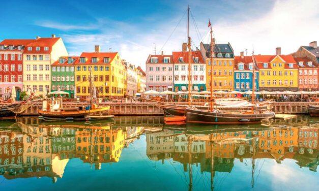 Retourtje Kopenhagen IN de zomervakantie | Nu slechts €36,-!