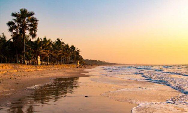 YES! 11-daagse last minute Gambia €546,- | Vertrek oktober 2019