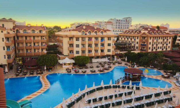 YES! 4* luxe vakantie naar Turkije | All inclusive voor slechts €323,-