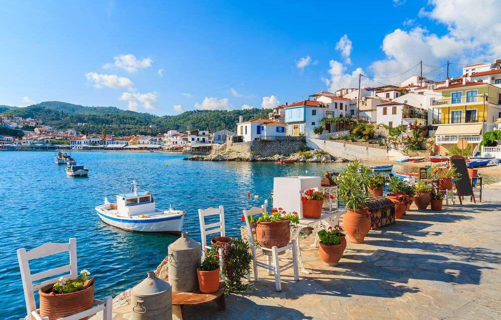 Zomers genieten op Samos | Vlucht + verblijf met ontbijt voor €344,-