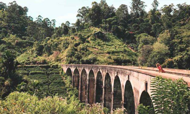 10 x Waarom je zo snel mogelijk Sri Lanka moet bezoeken!