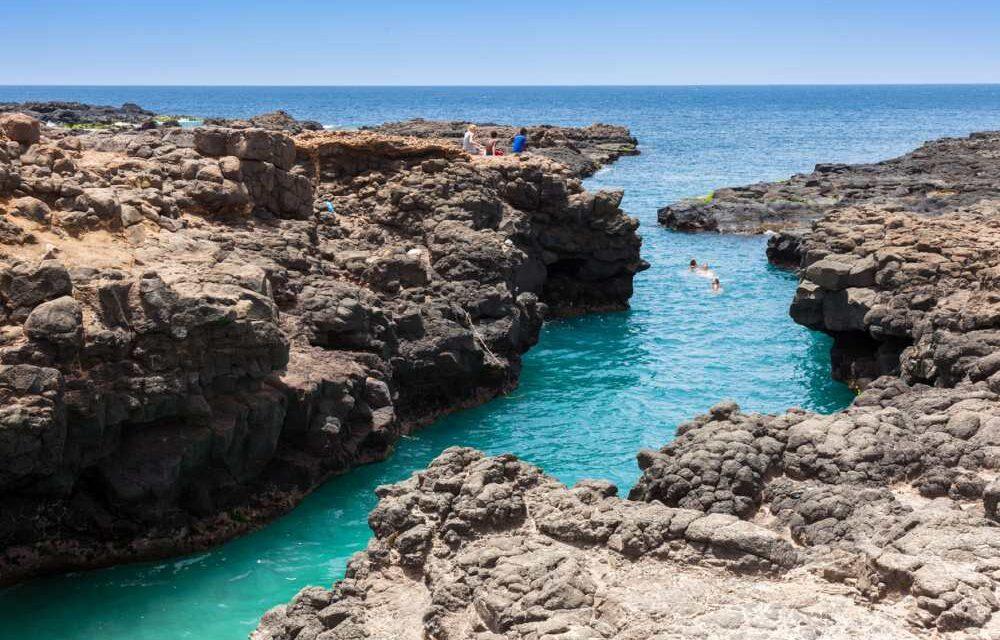 Vacation mood on @ Kaapverdië! | 8-daagse vakantie voor €556,- p.p.