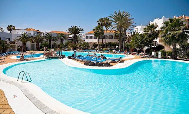 8 dagen naar Fuerteventura | Vluchten & verblijf €241,- p.p.