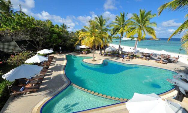 Luxe 4* deal naar de Malediven   9 dagen halfpension in september