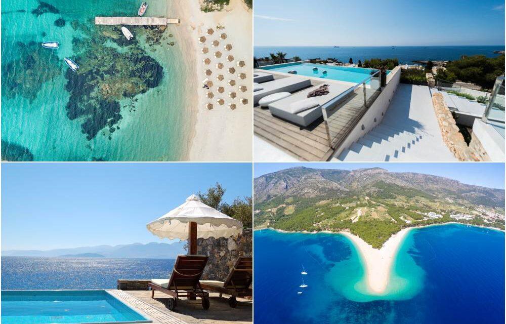Zomervakantie retourtjes ONDER de €100,-   Ibiza, Griekenland & meer…