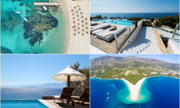 Zomervakantie retourtjes ONDER de €100,- | Ibiza, Griekenland & meer…