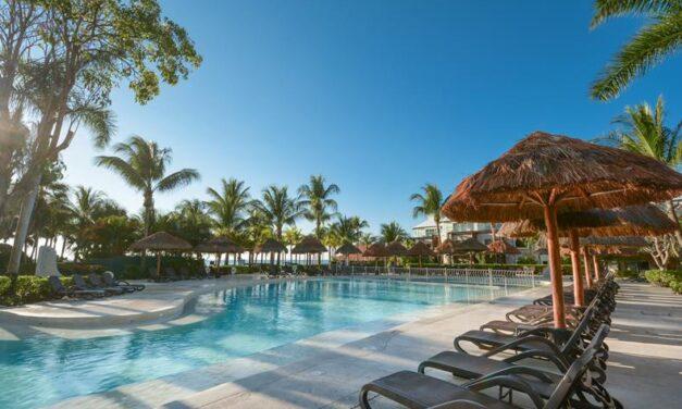 Super-de-luxe 5* all inclusive Mexico | 9-daagse droomvakantie