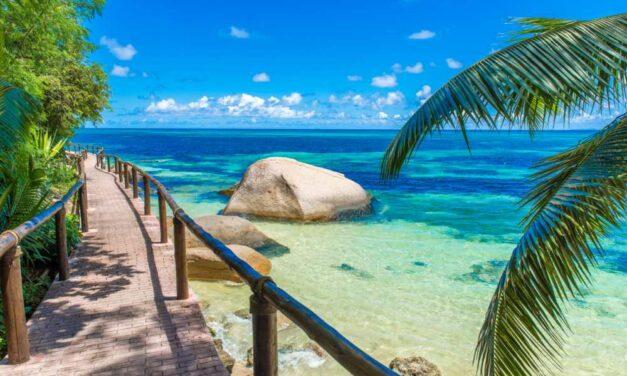 Luxe 4* Seychellen deal | 10 dagen genieten direct aan het strand