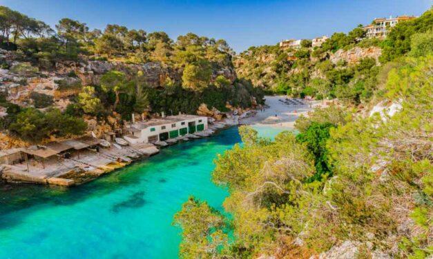 Bodemprijs: 10 dagen Mallorca €183,- | Incl. vlucht & verblijf in Cala d'Or