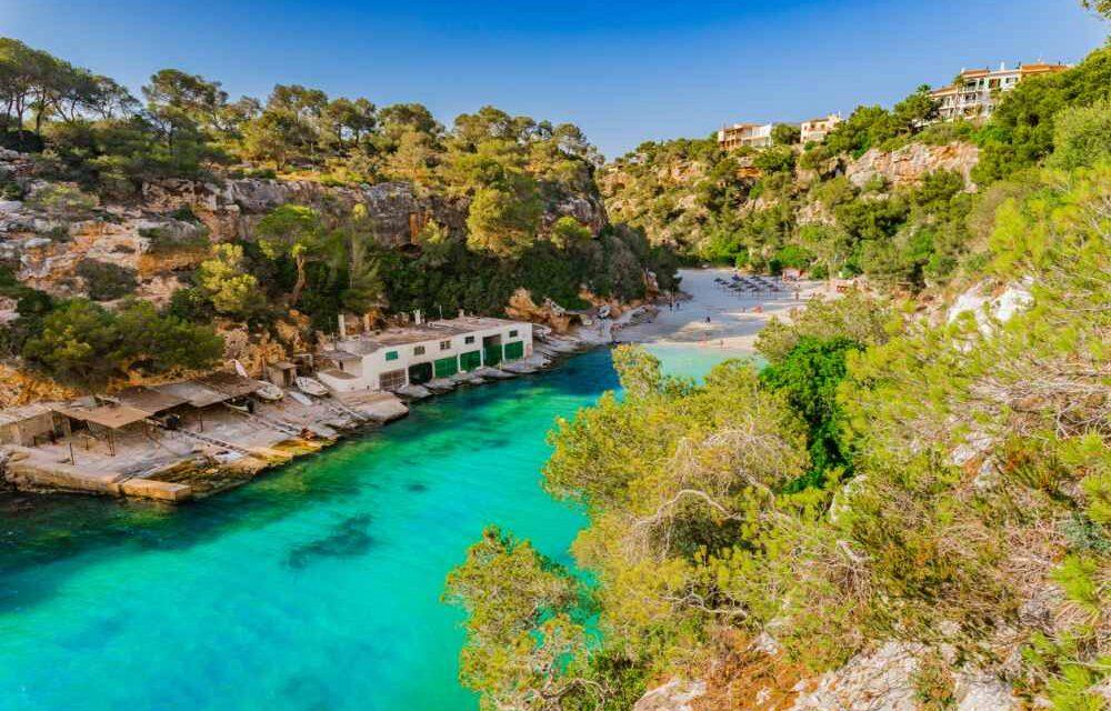 Yes! Heerlijke zonvakantie naar Mallorca | Nu slechts €386,- p.p.