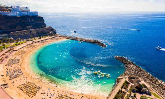 Super last minute @ Gran Canaria | 8 dagen voor maar €378,- p.p.