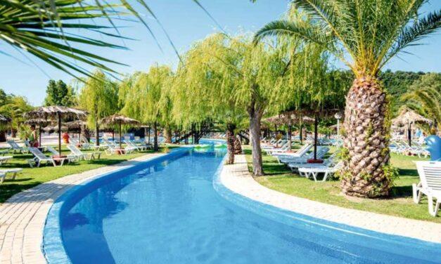 All inclusive vakantie naar Corfu   8 dagen in september €497,- p.p.