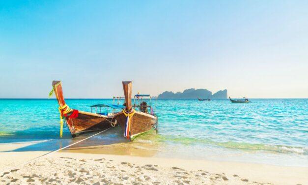 Ultieme luxe @ Krabi, Thailand | Vluchten & luxe 4* resort nu €828,-