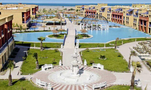 5***** vakantie naar Egypte | All inclusive genieten voor €375,- p.p.