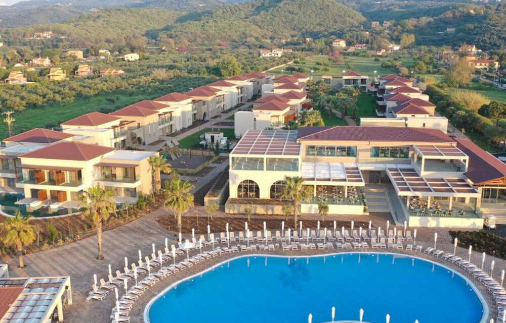 Sunweb Corfu aanbieding | Luxe 5* all inclusive vakantie €479,- p.p.