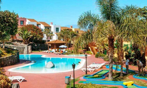 Op naar 't mooie La Palma   Last minute 8 dagen voor maar €399,-