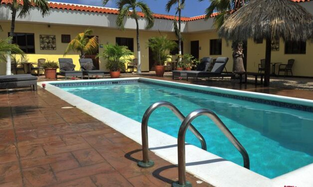 9-daagse zonvakantie @ Aruba | Nu slechts €652,- per persoon