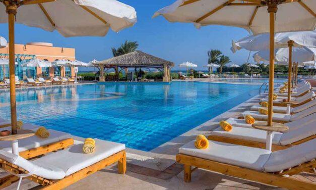 WOW! Op en top 4* luxe @ Egypte | All inclusive genieten voor €547,-