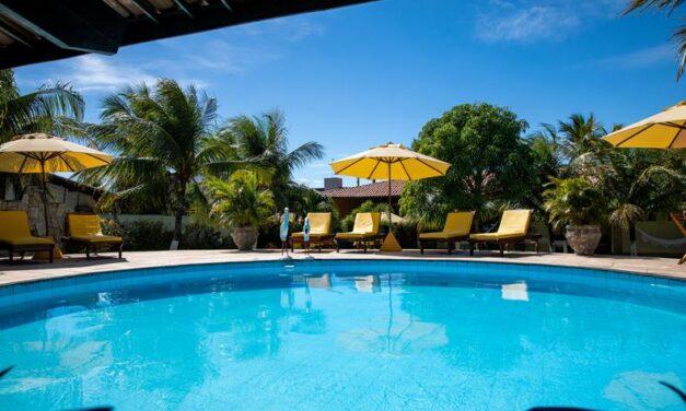 Betoverend Brazilië | 9 dagen in TOP hotel (9,4/10) met ontbijt €599,-