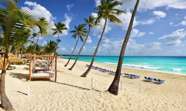4* all inclusive Dominicaanse Republiek voor €799,-   September 2019