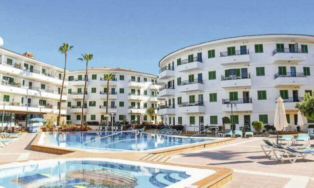 Zomervakantie op Gran Canaria | Vlucht + transfers + verblijf €388,-
