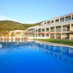 YES! 4**** all inclusive vakantie Corfu | 8 dagen €419,- per persoon