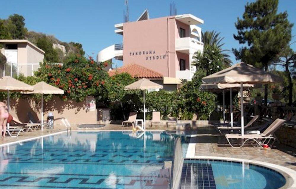 YES! Voordelig naar Rhodos in de zomervakantie | 8 dagen €368,- p.p.