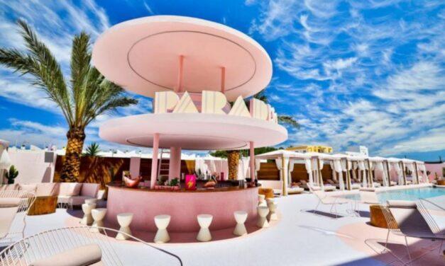 Bucketlist: 4* Paradiso Art @ Ibiza | Boek 'm nu voor maar €264,-!