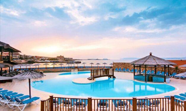 Ultra luxe vakantie Malta   8 dagen in 4* resort mét ontbijt €279,-