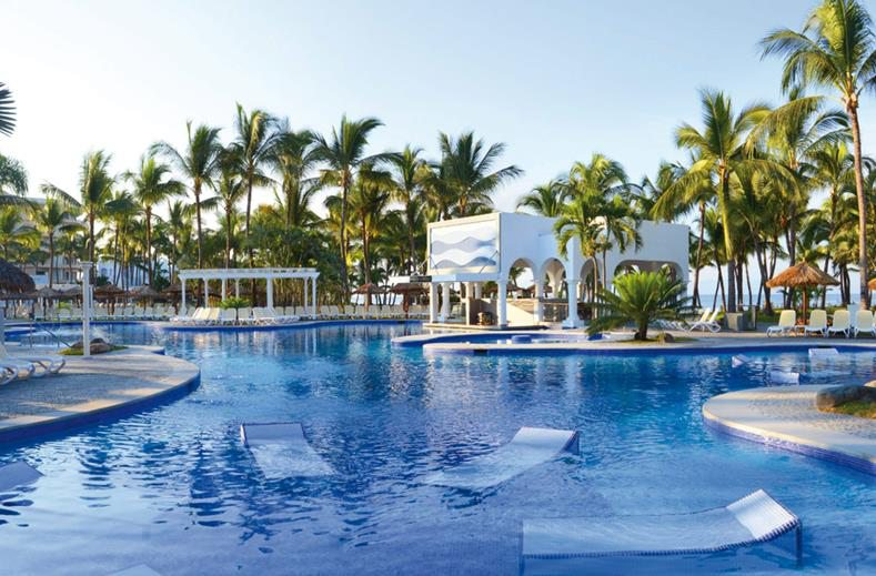 4**** luxe @ RIU Mexico | augustus 2019 all inclusive deal €849,- p.p.