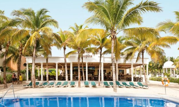 Beleef 4**** luxe @ RIU Lupita Mexico | all inclusive deal nu €859,-