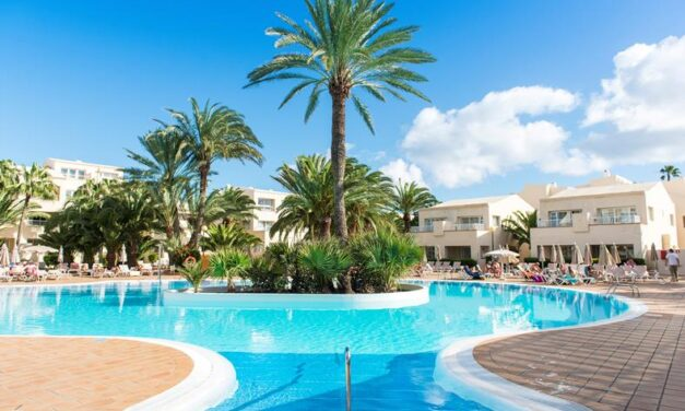 All inclusive Fuerteventura voor €639,- | Verblijf in RIU-resort
