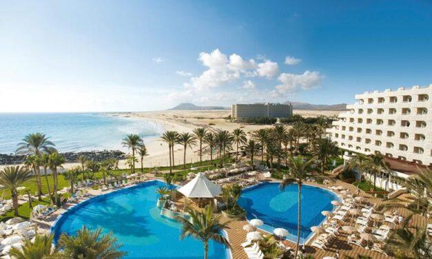 Beleef 4* luxe @ RIU Fuerteventura | incl. dagelijks ontbijt & diner €640,-