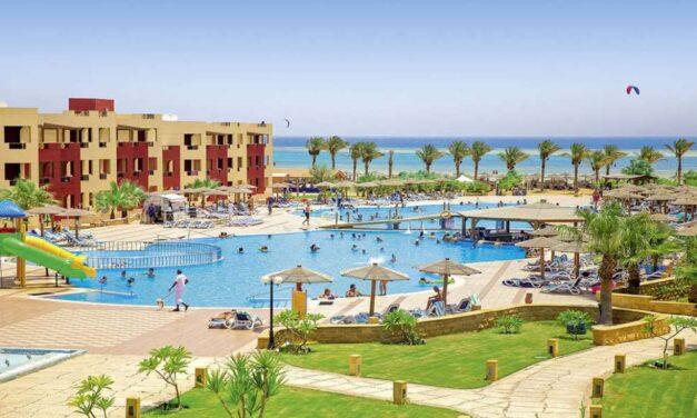 Super luxe 5* verblijf @ Egypte | All inclusive nu voor slechts €512,- p.p.