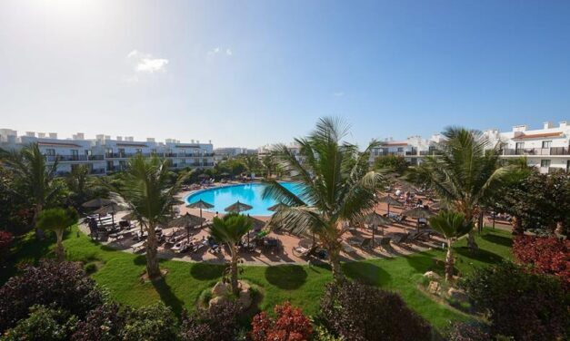 Deze zomer naar Kaapverdië | 8 dagen 4* all inclusive slechts €699,- p.p.