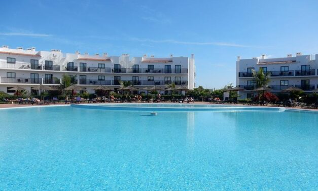 Yes! Ultiem relaxen @ Kaapverdie | 8 dagen all inclusive €669,-