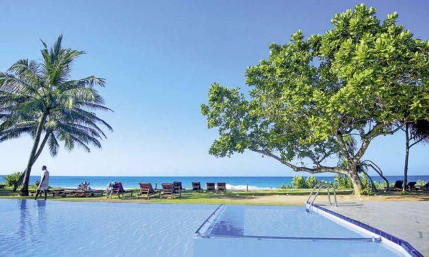 Must-visit: het tropische Sri Lanka | 9 dagen incl. ontbijt & diner €792,-