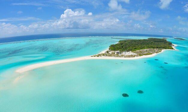 4**** luxe op de Malediven   incl. Emirates vluchten & halfpension