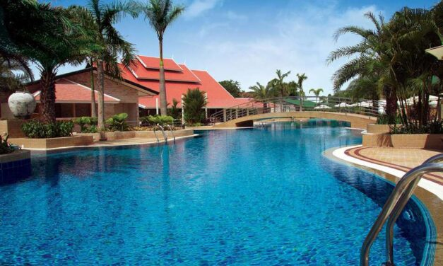 Luxe reis Thailand | incl. Emirates vluchten + 4* resort €689,-