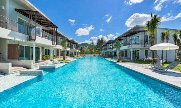 Ongekend mooi: Thailand | 9 dagen in 4* hotel met ontbijt €633,-