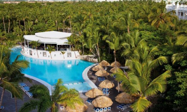Luxe 4* RIU hotel op Dominicaanse Republiek | All inclusive €819,-