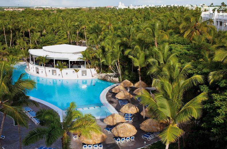 Luxe 4* RIU hotel op Dominicaanse Republiek | All inclusive €819,-