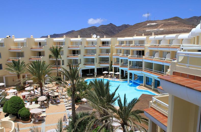 Mega luxe RIU hotel Fuerteventura | 4**** verblijf nu €728,- p.p.