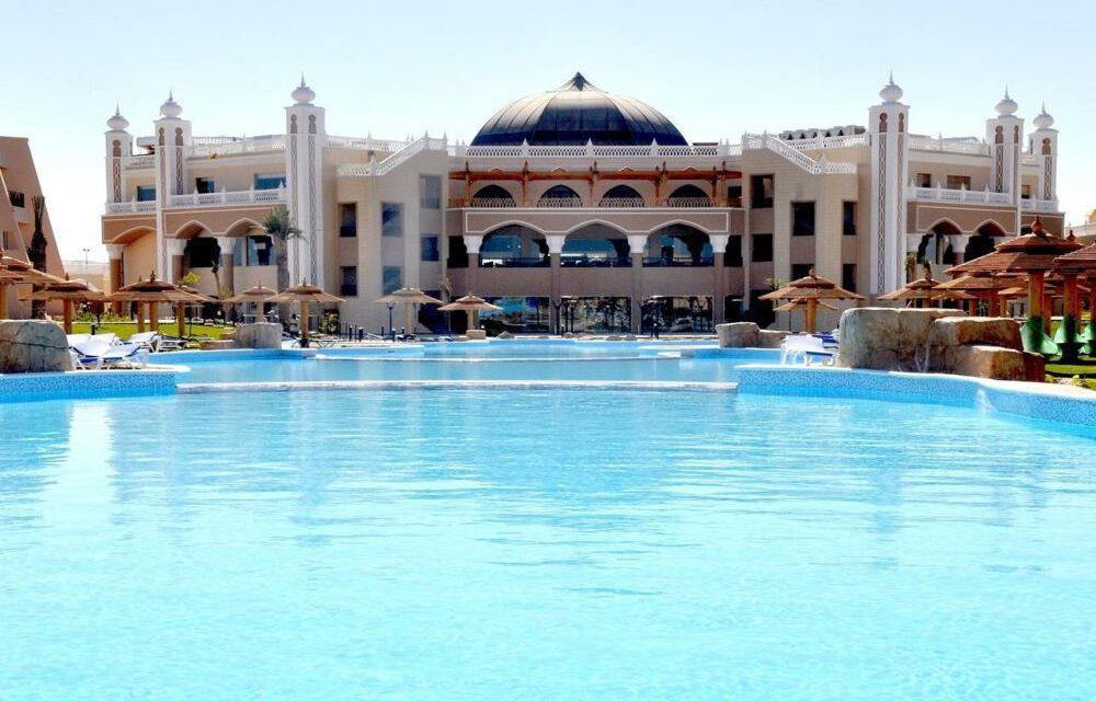 Luxe 5* verblijf @ Egypte   8 dagen all inclusive €479,- p.p.
