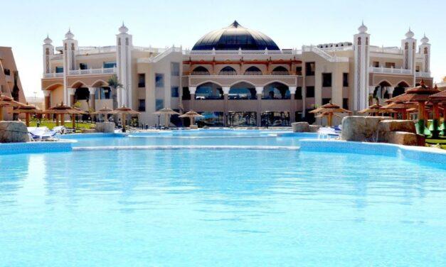 Luxe 5* verblijf @ Egypte | 8 dagen all inclusive €479,- p.p.